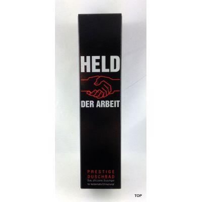 Held der Arbeit prestige Duschbad Duschgel heldenhafte Erfrischung Geburtstag | NM-13206 / EAN:4260318132060