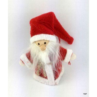 Weihnachtswichtel Wichtelmännchen Zwerg mit Anhänger Wichtel | WN-59523 / EAN:4015861626730