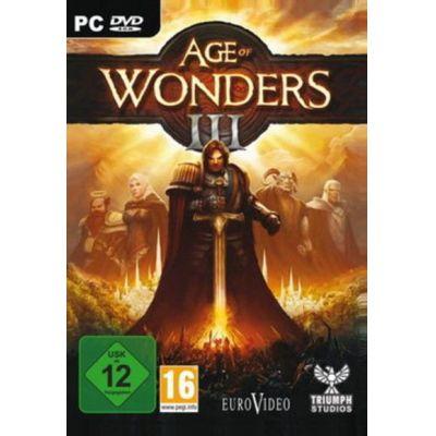 Age of Wonders III | CDR9871gross / EAN:4009750503065