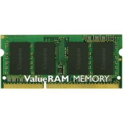 Arbeitspeicher DDR3 SO-DIMM 8GB PC1600 Kingston CL11 | 1021622dre / EAN:0740617219791