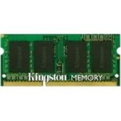 Arbeitspeicher DDR3 SO-DIMM 8GB PC1600 Kingston CL11 | 1021601dre / EAN:0740617207019