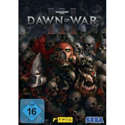 Dawn of War III | CDR11267gross / EAN:5055277027866