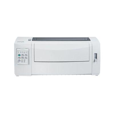 Lexmark Nadeldrucker / 2590+ / 24 Nadeln / 12 cpi / 360 x 360 dpi / max. Druckbreite 203,2 mm | 95309812dre / EAN:0734646319997