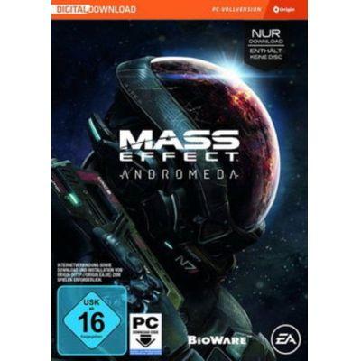 Mass Effect: Andromeda | CDR11239gross / EAN:5030930116309