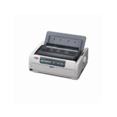 OKI ML 5720eco Parallel+USB-I/E/ML 9-Nadeln, A4, 700cps, 4 Durchschläge, Cent, USB | 95195916dre / EAN:5031713045786