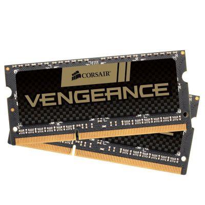 SO DD3 16GB PC1600 Corsair CL10 Kit 2x8GB Vengeance | 1021549dre / EAN:0843591016971