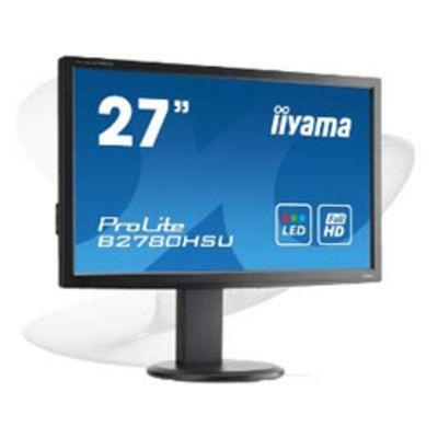 TFT Iiyama 68.6cm (27) ProLite B2780HSU | 2411727dre / EAN:4948570111893
