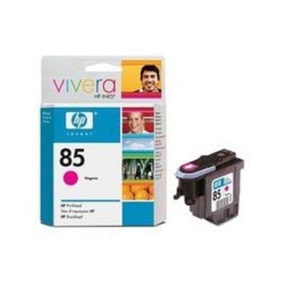 Tinte HP Nr. 85 C9421A magenta   2151077dre / EAN:0808736670814