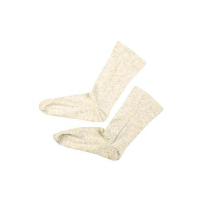 Dermata Socken mit Silberfäden   4120400