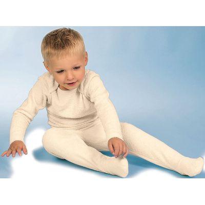 Frottee Schlafanzug mit Füßen, 2-teilig, bis Größe 134/140 | 2143400 / EAN:4250298631219