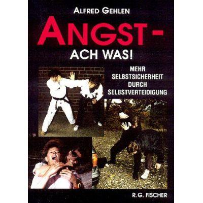 Angst - ach was! | GEHLEN / EAN:9783894066888