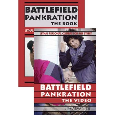 Battlefield Pankration Set | BPANKSETDVD