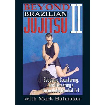 Beyond Brazilian Jujitsu II | BBJ2DVD / EAN:0805966060231
