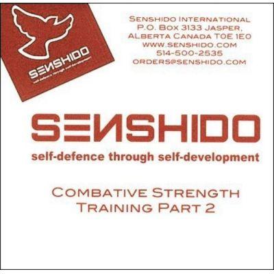 Combative Strength Training 2 | SENDVD17