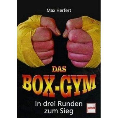 Das Box-Gym | BOXGYM / EAN:9783613506251