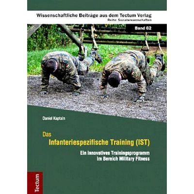 Das infanteriespezifische Training (IST) | IST / EAN:9783828834859