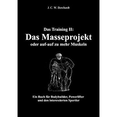Das Training II | JCWTRAINING2 / EAN:9783839166833
