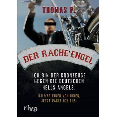 Der Racheengel | TOMP / EAN:9783868830903