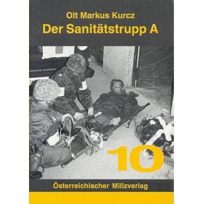 Der Sanitätstrupp A   SANTRPA / EAN:9783901185113