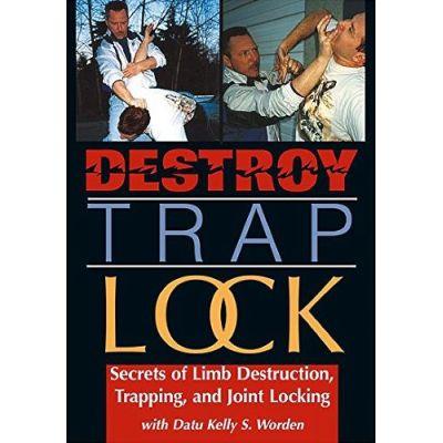Destroy, Trap, Lock | DESTROYDVD / EAN:0805966046334