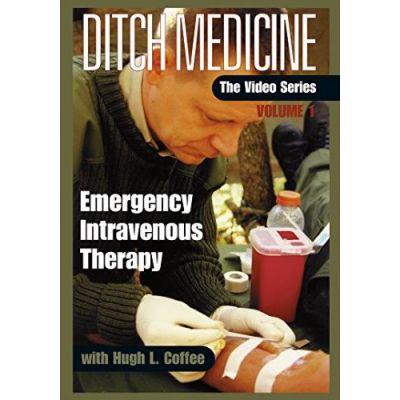 Ditch Medicine: The Video Series | MEDDVD / EAN:0805966003931