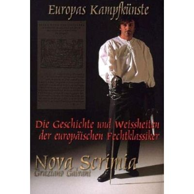 Europas Kampfkünste | GALVANI / EAN:9783868360653
