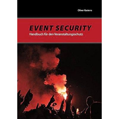 Event Security | EVENT / EAN:9783863865283