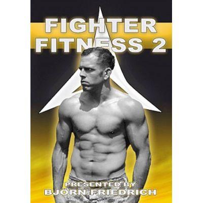Fighter-Fitness 2 | FFIT2DVD