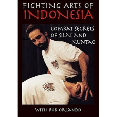 Fighting Arts of Indonesia | FIGHTDVD / EAN:0805966046136