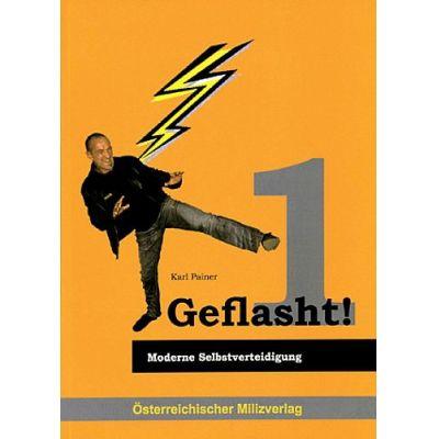Geflasht   FLASH / EAN:9783950237849