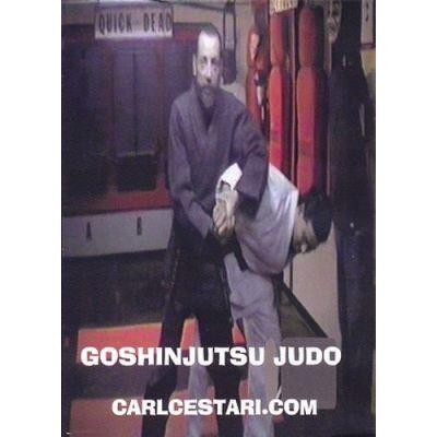 Goshinjutsu Judo | CCGJJDVD
