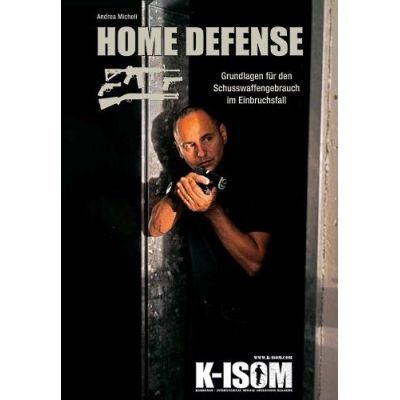 Home Defense | HD / EAN:9783981579512