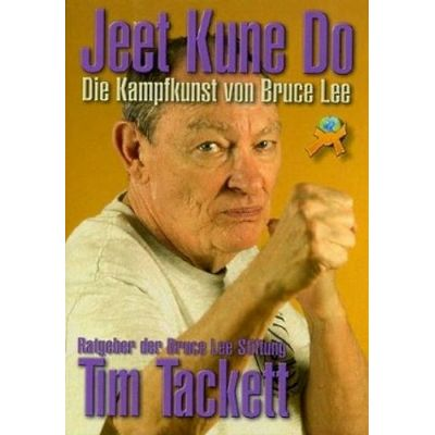 Jeet Kune Do | TACKETT / EAN:9783868360448