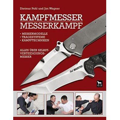 Kampfmesser - Messerkampf | KMMK / EAN:9783938711071