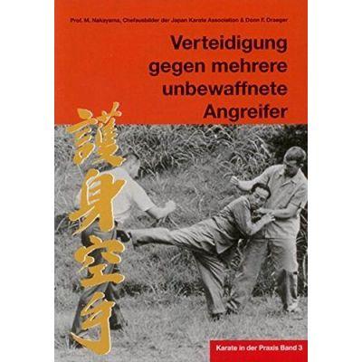 Karate in der Praxis Band 3 | PRAXIS3 / EAN:9783943593105