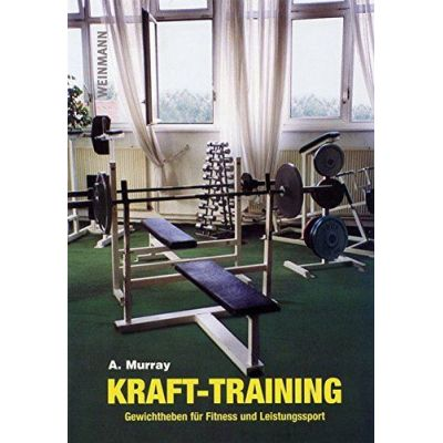 Kraft-Training | MURRAY / EAN:9783878920267