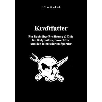 Kraftfutter   JCWFUTTER / EAN:9783839124024