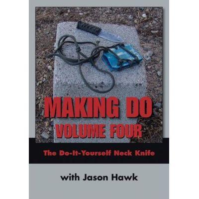 Making Do Volume Four | MD4DVD / EAN:0805966064338