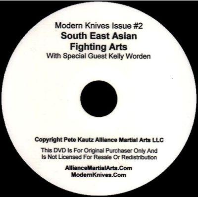 Modern Knives 2 | MK2DVD