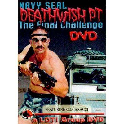 Navy SEAL Deathwish PT | DVD1005 / EAN:0611597810059