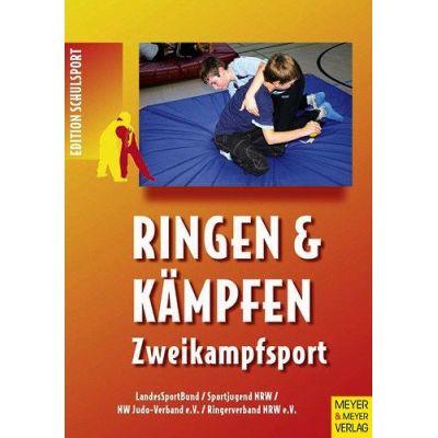 Ringen & Kämpfen   ESS8 / EAN:9783898991551