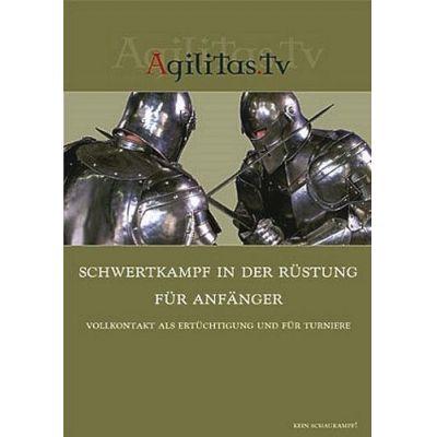 Schwertkampf in der Rüstung für Anfänger | SKRÜST / EAN:9783931616199