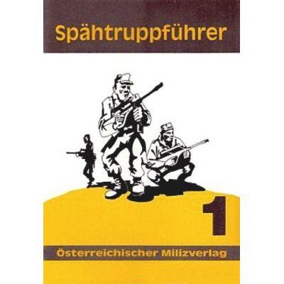 Spähtruppführer   SPÄHTRPF / EAN:9783901185014