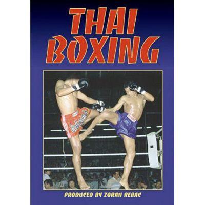 Thai Boxing | THAIDVD / EAN:0805966051635