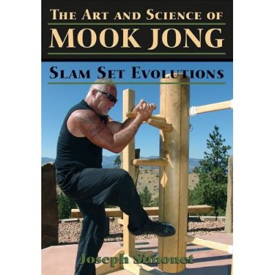 The Art and Science of Mook Jong: Slam Set Evolutions | ASM3DVD / EAN:0805966061139