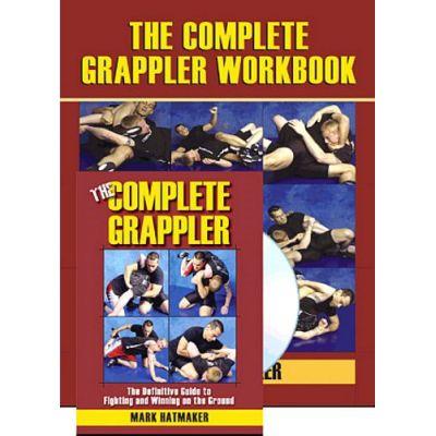 The Complete Grappler   CGSETDVD / EAN:0805966042039