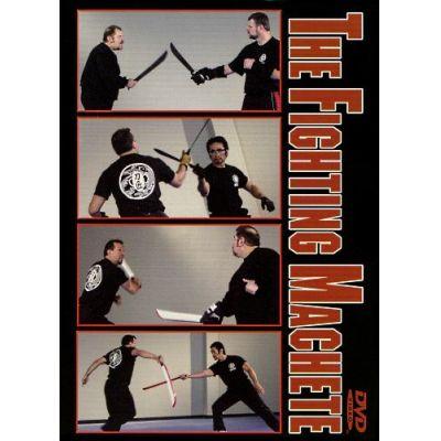 The Fighting Machete | CSVDFM / EAN:0705442007104