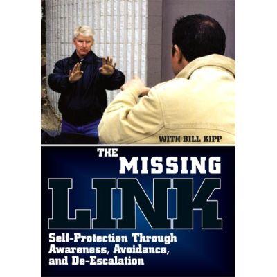 The Missing Link | LINKDVD / EAN:0805966041032