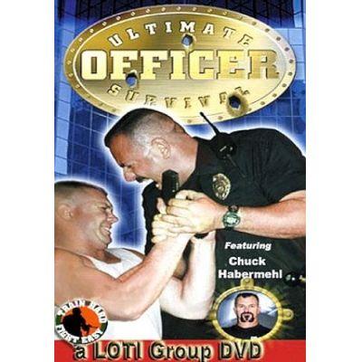 Ultimate Officer Survival | DVD1010 / EAN:0611597810103