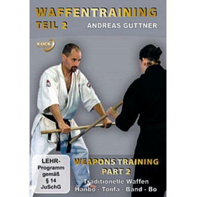 Waffentraining 2 | WAFTRG2 / EAN:9783941491106